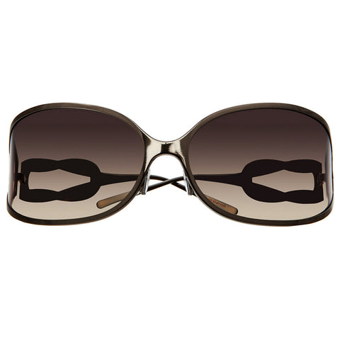 Christian Roth Sunglasses - Nautical Chic - in khaki