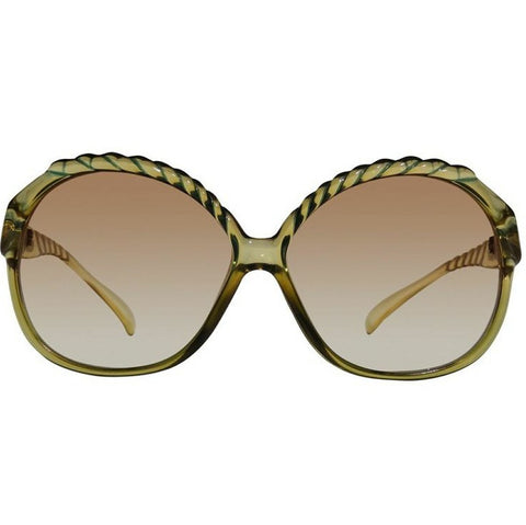 "Vintage Glamour Sunglasses by ""Christian Dior"" for Christian Roth Shop"