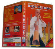 Play the didgeridoo - DVD LEARN FAST!  Didjeridoo. - Sound For Health
