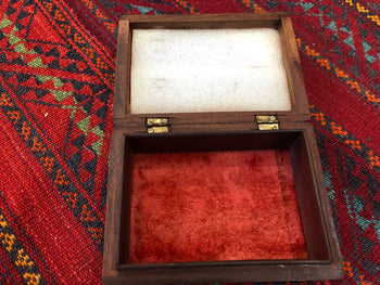 Jaw harp boxes