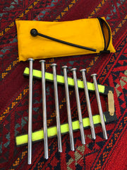 CLEARANCE - assorted instruments - wind / percussion