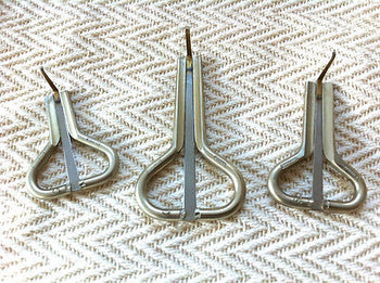 German JEWS HARP - PRO TUNED - Excellent sound - 13 variants. Jaw harp. - Sound For Health