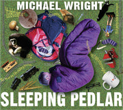 'Sleeping Pedlar' Michael Wright - CD. English Folk and jews harp.