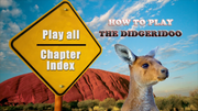 Play the didgeridoo - DVD LEARN FAST!  Didjeridoo.