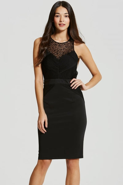 Annie Black Dress - LadyVB   s.r.o - 6