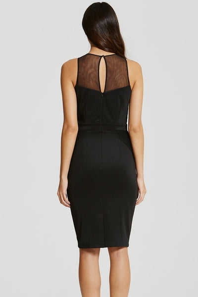 Annie Black Dress - LadyVB   s.r.o - 5