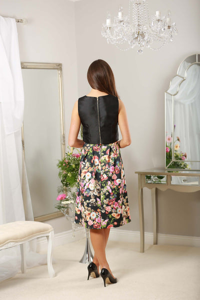 Wildflower Midi Skirt - LadyVB   s.r.o - 3