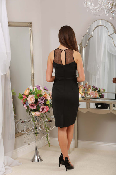 Annie Black Dress - LadyVB   s.r.o - 3