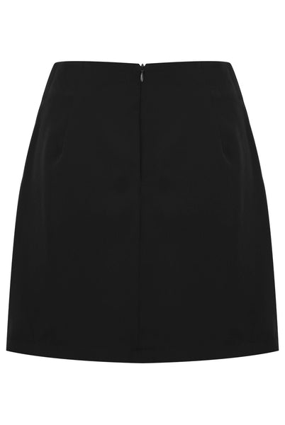 Embroidered Skirt - LadyVB   s.r.o - 3