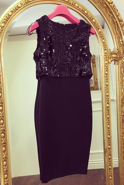 Hillary Sequin Dress - LadyVB   s.r.o - 3