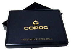 COPAG Master Poker Dual-deck Set (REGULAR Index)