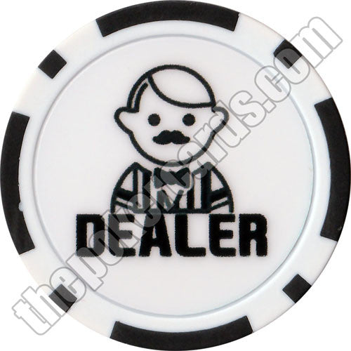 Chip Card Guard - Dealer Dude