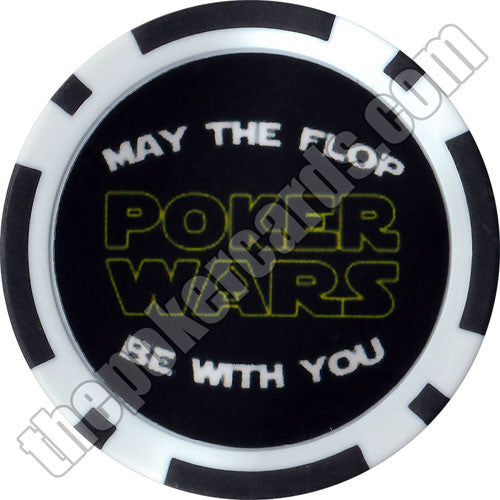 Chip Card Guard - Poker Wars