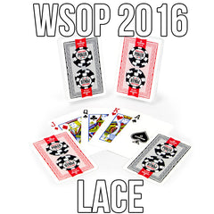 COPAG WSOP 2016 World Series of Poker (Regular Index)