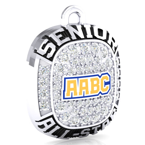 AABC - All State Pendant