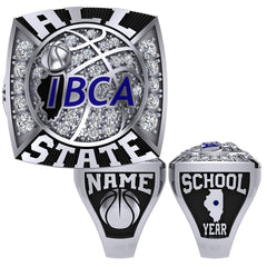 IBCA - Illinois - All State Ring