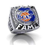 BCAM - Hall of Fame Ring