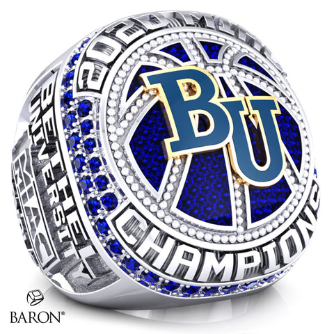Bethel University Championship Ring - Design 1.5