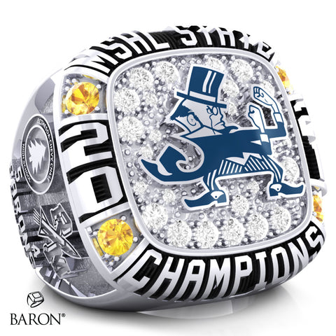 Bethesda Chevy Chase 2021 Championship Ring - Design 2.3