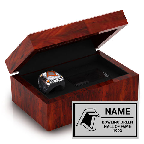 Bowling Green - Hall of Fame 1993 Ring Box