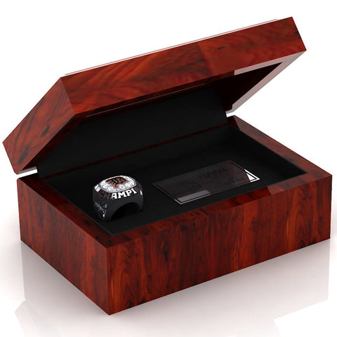 Brewer Witches Ring Box