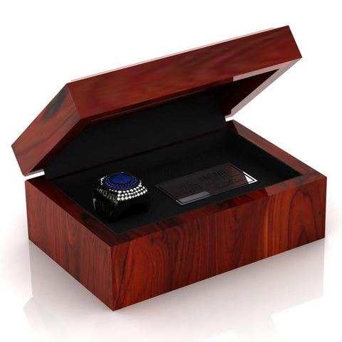 Black Ops Cheer Ring Box