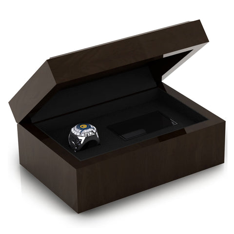 CIF - Southern Section Hall of Fame Ring Box