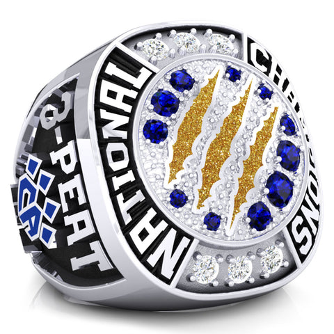 Cheer Athletics Savagecats Ring - Design 3.1 (SM) *BALANCE