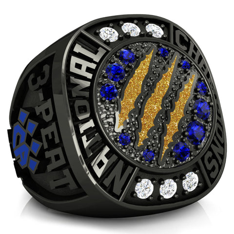Cheer Athletics Savagecats Ring - Design 3.2 (SM)