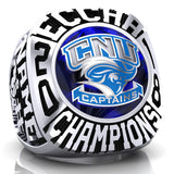 Christopher Newport University Captains Ring