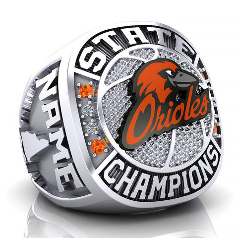 Conant Orioles Ring