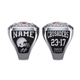 The Dream Bowl IV - Crusaders 2016