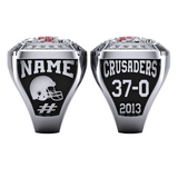 The Dream Bowl I - Crusaders 2013