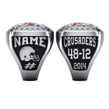 The Dream Bowl II - Crusaders 2014
