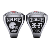 The Dream Bowl III - Crusaders 2015