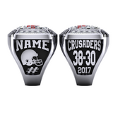 The Dream Bowl V - Crusaders 2017