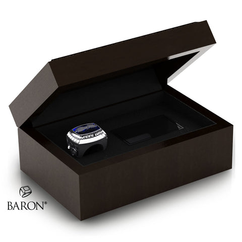 East Anchorage Championship Ring Box