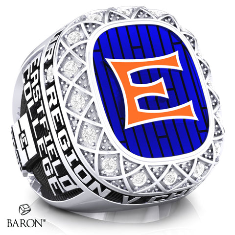 Eastfield College Championship Ring - Design 2.1