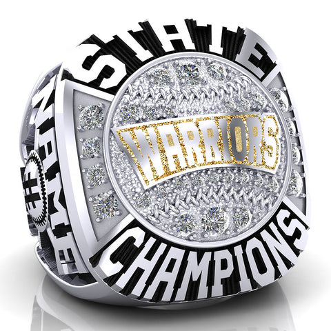 Eastwood Christian Academy Ring - Design 2.2