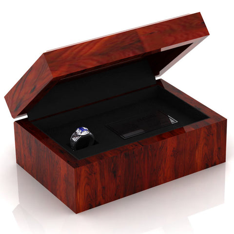 Fairfield Ludlowe Ring Box