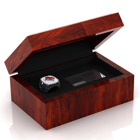 First Baptist Academy Ring Box