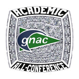 GNAC Academic All-Conference Pendant