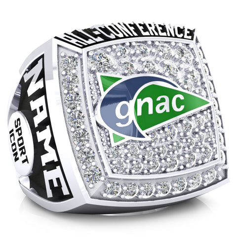 GNAC  All-Conference Ring (Durilium)
