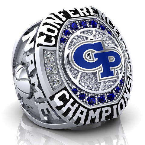 Georgetown Preparatory School Ring