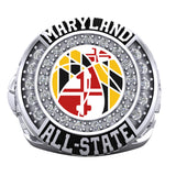 MBCA All-State Ring