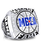MBCA - Missouri - Hall of Fame Ring - Design 1.3 (Durilium)