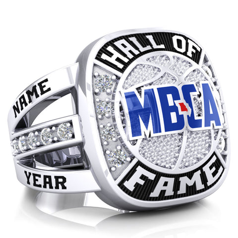 MBCA - Missouri - Renown Ring - Design 1.2
