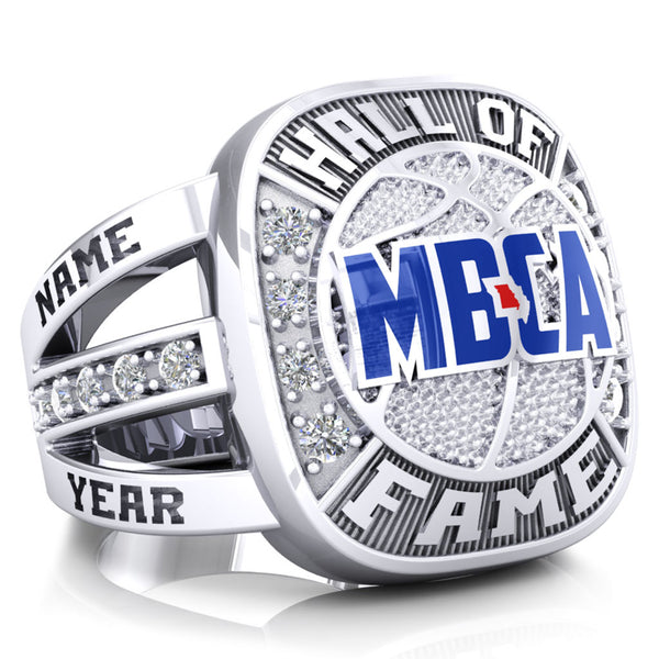 MBCA - Missouri - Renown Ring - Design 1.3
