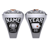 IBCA Iowa - All Region Ring