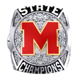 Marion Indians Ring
